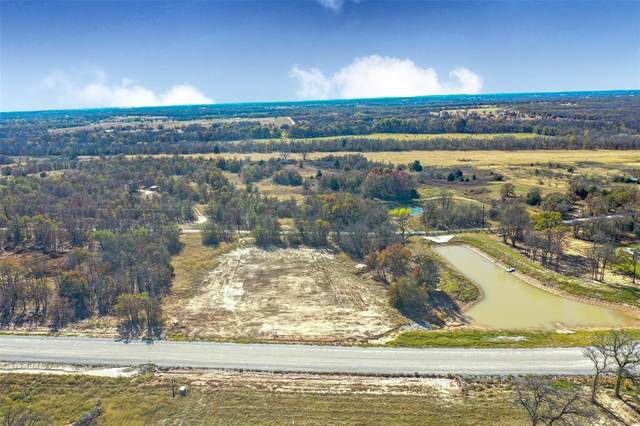 134 Paradise Oaks Court, Decatur, TX 76073 (MLS #14472059) :: Trinity Premier Properties