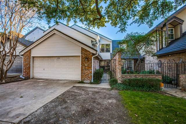 2908 Province Place, Plano, TX 75075 (MLS #14472070) :: Robbins Real Estate Group