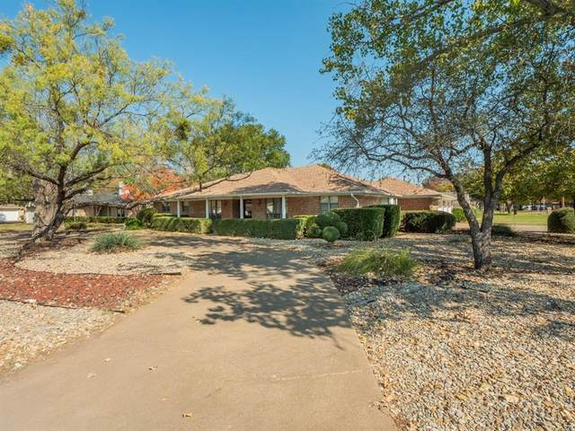 3909 Laramie Drive, Granbury, TX 76049 (MLS #14472112) :: Keller Williams Realty
