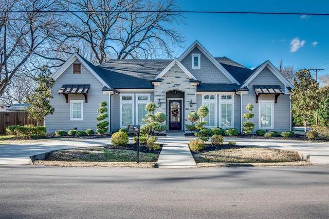 800 S College Street, Waxahachie, TX 75165 (MLS #14472124) :: The Mitchell Group