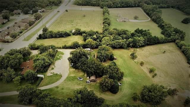1905 Miller Road, Rowlett, TX 75088 (MLS #14472126) :: Premier Properties Group of Keller Williams Realty