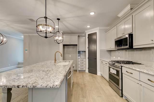 307 Sunset Lane #102, Fort Worth, TX 76114 (MLS #14472140) :: Real Estate By Design