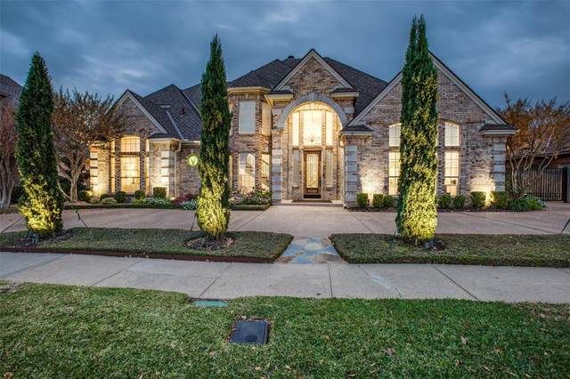 2821 Shadow Drive W, Arlington, TX 76006 (MLS #14472169) :: Robbins Real Estate Group