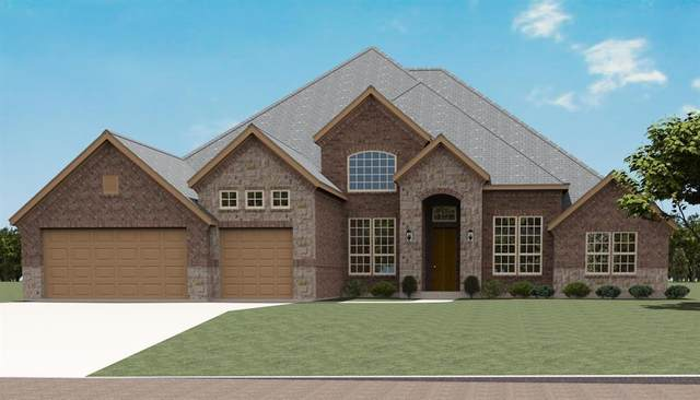 1200 Lucca, Rockwall, TX 75032 (MLS #14472207) :: Real Estate By Design