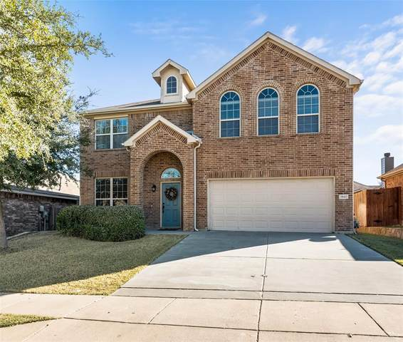 1041 Long Pointe Avenue, Fort Worth, TX 76108 (MLS #14472214) :: The Tierny Jordan Network