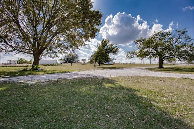 9636 County Road 1006, Godley, TX 76044 (MLS #14472246) :: The Good Home Team
