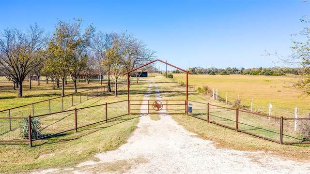 3453 County Rd 312, Cleburne, TX 76031 (MLS #14472262) :: Premier Properties Group of Keller Williams Realty