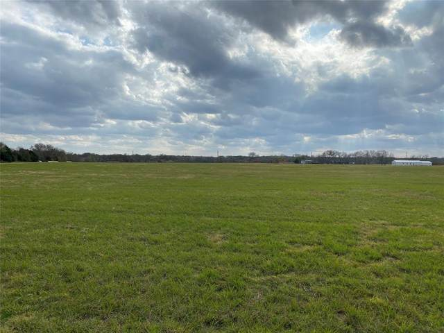 TBD Tract 6 Cr 4015, Savoy, TX 75479 (MLS #14472267) :: Premier Properties Group of Keller Williams Realty