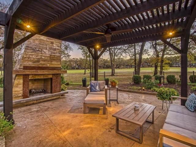 210 Fresh Meadow Drive, Trophy Club, TX 76262 (MLS #14472297) :: The Kimberly Davis Group