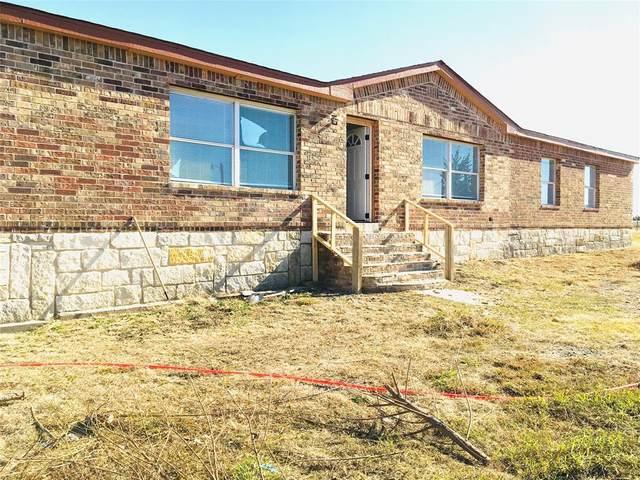 11890 County Road 670, Blue Ridge, TX 75424 (MLS #14472316) :: The Daniel Team