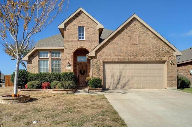 8641 Running River Lane, Fort Worth, TX 76131 (MLS #14472350) :: Robbins Real Estate Group