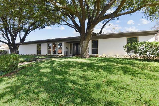 4055 Hildring Drive W, Fort Worth, TX 76109 (MLS #14472363) :: Keller Williams Realty