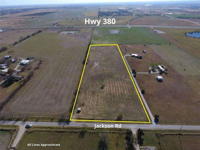 000 Jackson Road, Krum, TX 76249 (#14472375) :: Homes By Lainie Real Estate Group