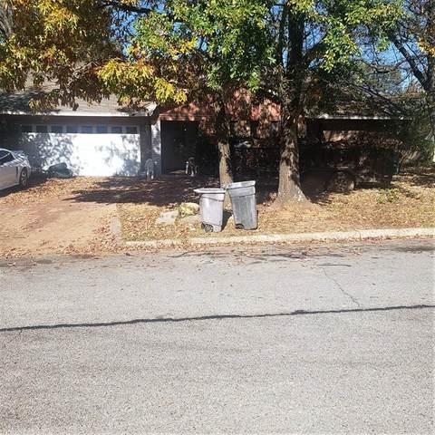 3445 Reno Drive, Paris, TX 75462 (MLS #14472431) :: Robbins Real Estate Group