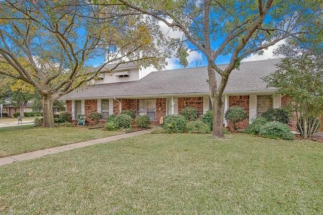 815 Tanglewood Lane, Arlington, TX 76012 (MLS #14472470) :: Robbins Real Estate Group