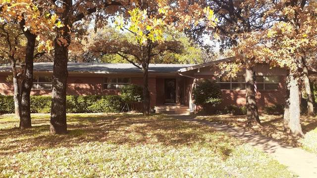 23 Robinhood Drive, Bridgeport, TX 76426 (MLS #14472487) :: The Rhodes Team