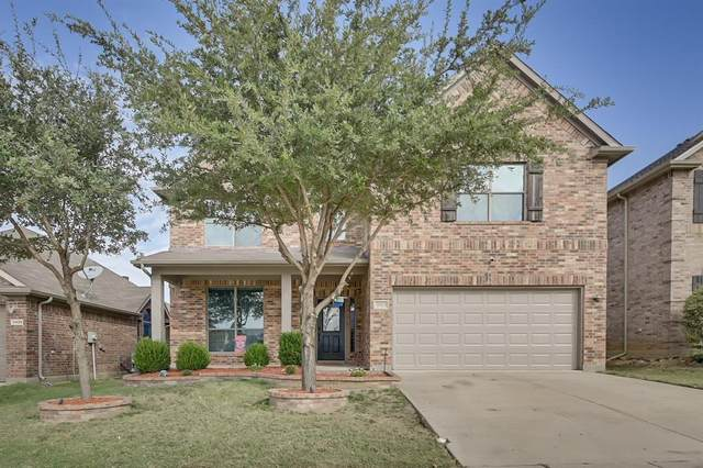 3913 Lazy River Ranch Road, Fort Worth, TX 76262 (MLS #14472541) :: The Kimberly Davis Group