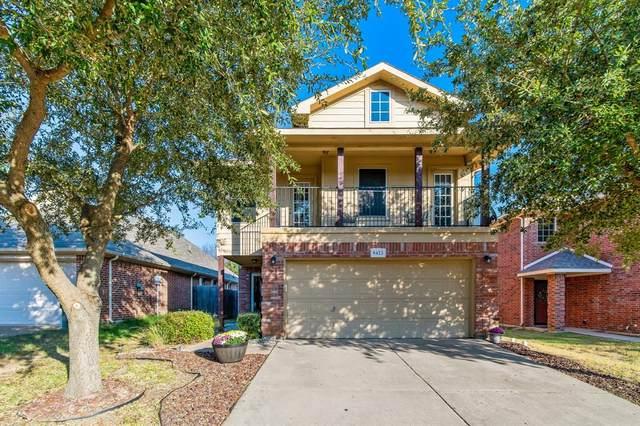 8422 Timberbrook Lane, Dallas, TX 75249 (MLS #14472555) :: Team Hodnett