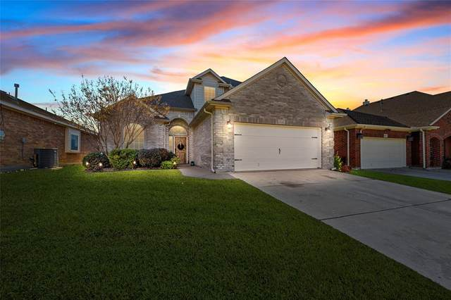 6041 Horse Trap Drive, Fort Worth, TX 76179 (MLS #14472582) :: The Tierny Jordan Network