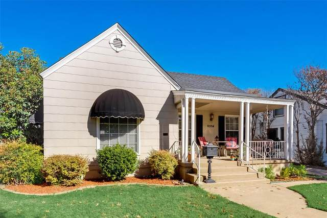 4316 Calmont Avenue, Fort Worth, TX 76107 (MLS #14472583) :: Real Estate By Design