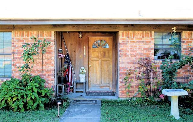 118 Pecos Street, Glen Rose, TX 76043 (MLS #14472593) :: The Kimberly Davis Group