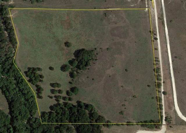 7153 E Hwy 377, Cresson, TX 76049 (MLS #14472602) :: The Mauelshagen Group