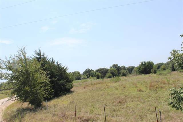 8846 Private Road 2402, Quinlan, TX 75474 (MLS #14472633) :: All Cities USA Realty