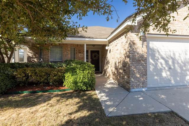 14217 Tijuana Trail, Fort Worth, TX 76052 (MLS #14472658) :: Real Estate By Design