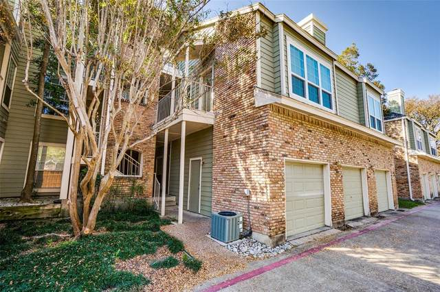 7151 Gaston Avenue #612, Dallas, TX 75214 (#14472674) :: Homes By Lainie Real Estate Group