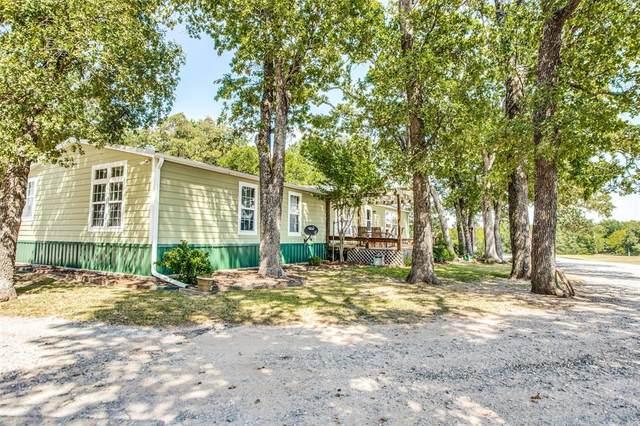 1299 County Road 2125, Ivanhoe, TX 75447 (MLS #14472687) :: Keller Williams Realty
