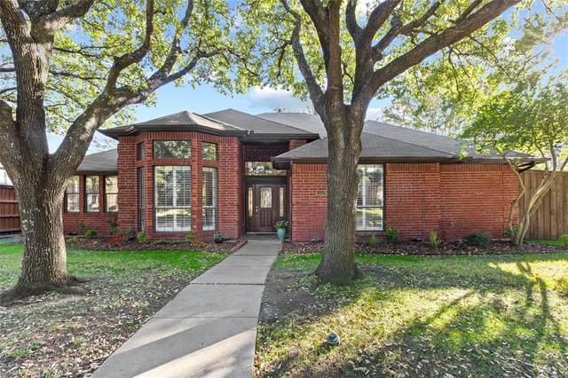 11017 Ormond Lane, Frisco, TX 75035 (MLS #14472698) :: Keller Williams Realty