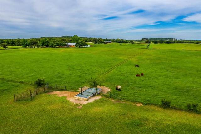20651 S Highway 281, Lipan, TX 76462 (MLS #14472702) :: Hargrove Realty Group