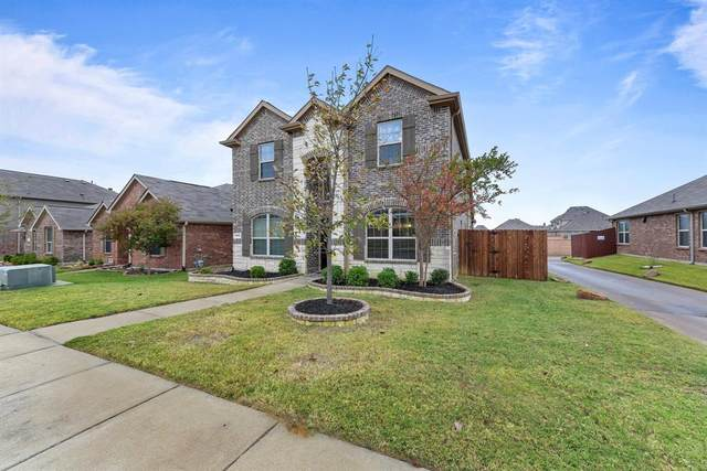 8432 Gentian Drive, Fort Worth, TX 76123 (MLS #14472732) :: The Paula Jones Team | RE/MAX of Abilene