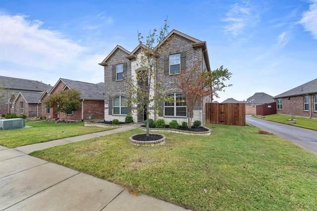 8432 Gentian Drive, Fort Worth, TX 76123 (MLS #14472732) :: NewHomePrograms.com LLC