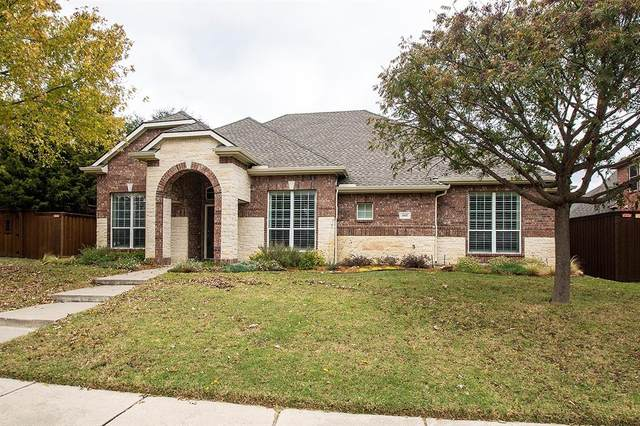 1607 Harvest Glen Drive, Allen, TX 75002 (#14472737) :: Homes By Lainie Real Estate Group