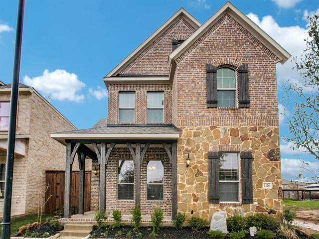 4420 Villa Drive, Flower Mound, TX 75028 (MLS #14472741) :: The Paula Jones Team | RE/MAX of Abilene