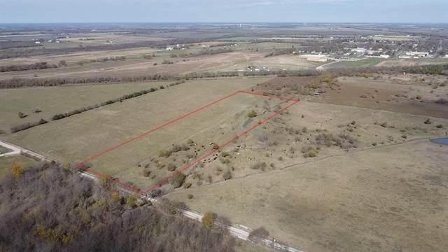 472 Deer Lane, Celeste, TX 75423 (MLS #14472742) :: Frankie Arthur Real Estate