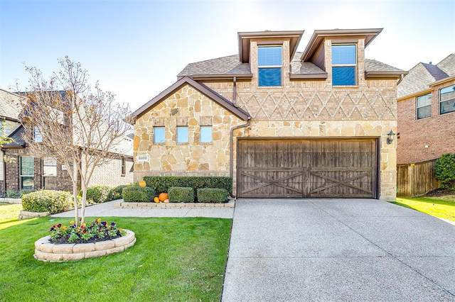 8408 La Fontaine Drive, North Richland Hills, TX 76182 (#14472772) :: Homes By Lainie Real Estate Group