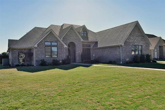 3420 Summerhill Drive, Paris, TX 75462 (MLS #14472801) :: Potts Realty Group