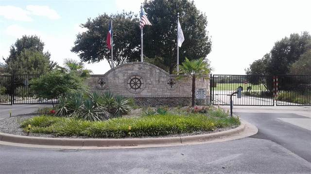 Lot 84 Clubhouse Drive, Corsicana, TX 75109 (MLS #14472806) :: Feller Realty