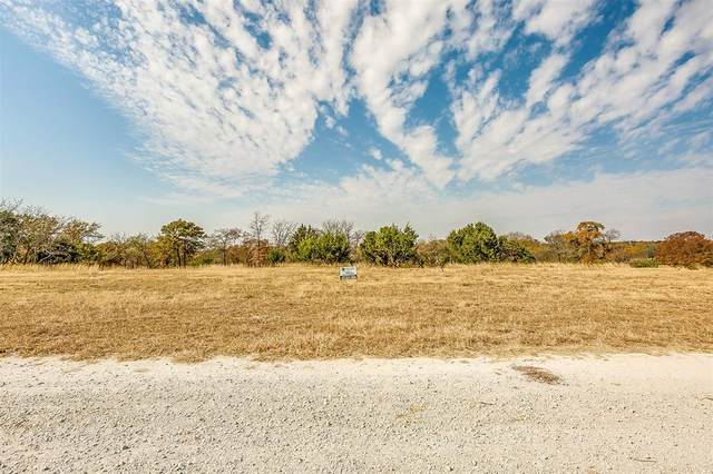 1012 Oak Bend Lane, Weatherford, TX 76088 (MLS #14472837) :: The Mitchell Group