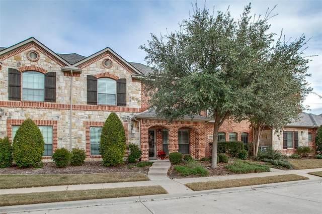 5788 Antique Rose Trail, Fairview, TX 75069 (MLS #14472842) :: Post Oak Realty