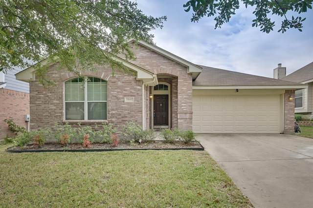 10649 Highland Ridge Road, Fort Worth, TX 76108 (MLS #14472852) :: The Tierny Jordan Network
