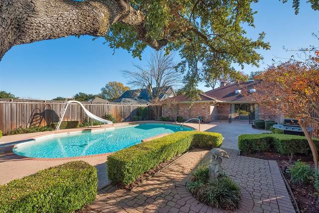 9309 Moss Farm Lane, Dallas, TX 75243 (MLS #14472870) :: All Cities USA Realty