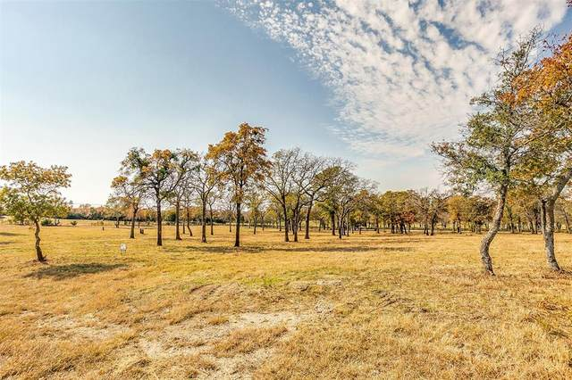 Lot 5 Oak Bend Lane, Weatherford, TX 76088 (MLS #14472900) :: Premier Properties Group of Keller Williams Realty