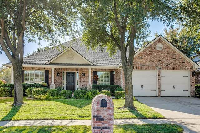 5148 Bay View Drive, Fort Worth, TX 76244 (MLS #14472949) :: Real Estate By Design