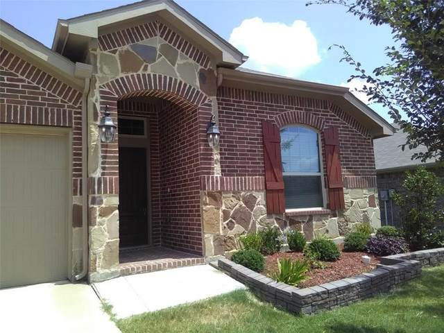 441 Peach Lane, Burleson, TX 76028 (MLS #14472977) :: The Hornburg Real Estate Group