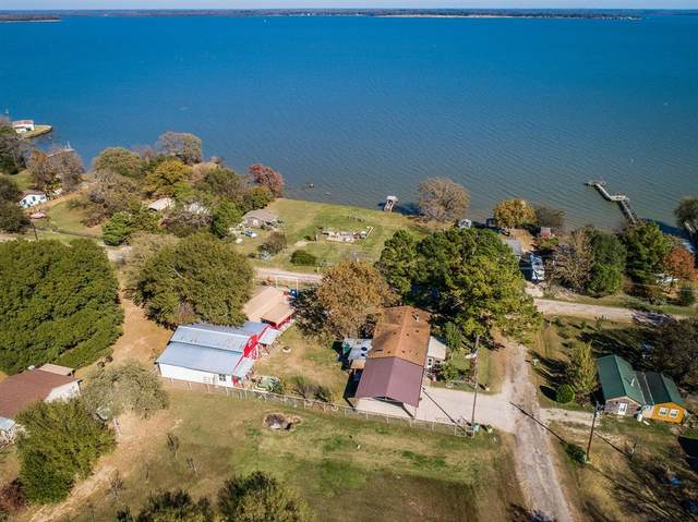 8483 Lady Bird, Kemp, TX 75143 (MLS #14473003) :: Real Estate By Design