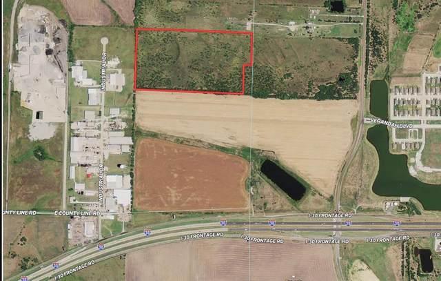 0000 Fm 2642, Royse City, TX 75189 (MLS #14473042) :: Lyn L. Thomas Real Estate | Keller Williams Allen