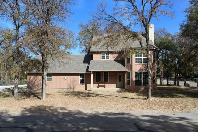 3514 1st Street, Brownwood, TX 76801 (MLS #14473124) :: The Kimberly Davis Group